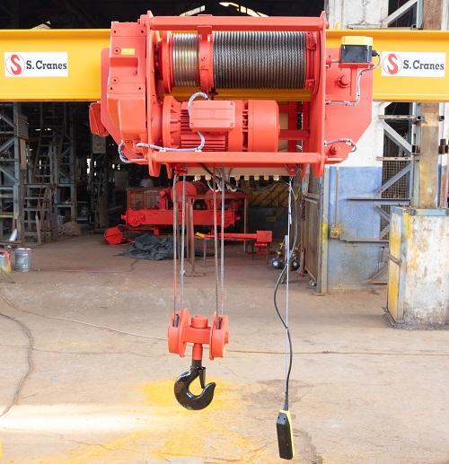 s-crane-hoist